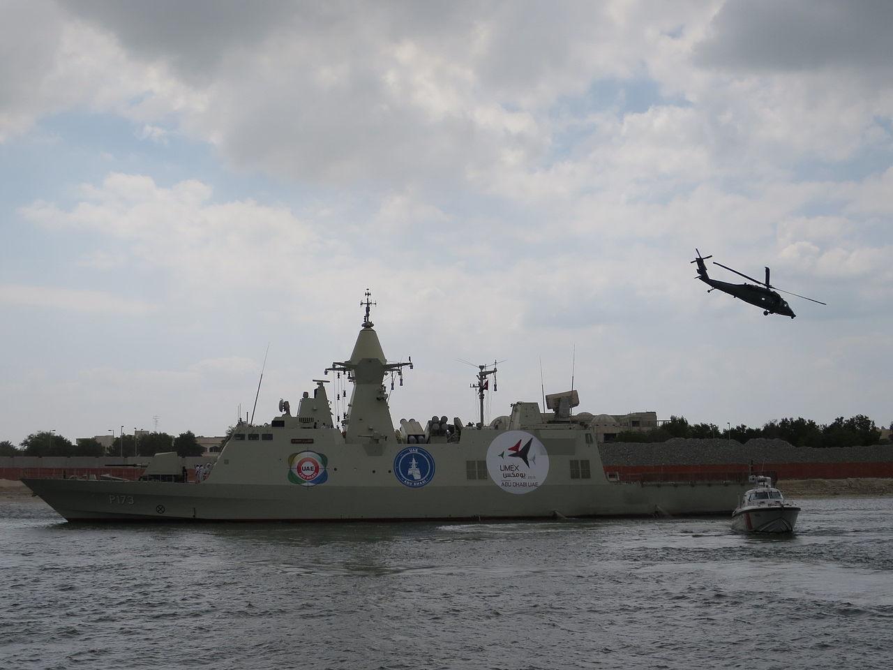 1280px-Baynunah-class_corvette_Al_Dhafra_P-173_at_NAVDEX.jpg