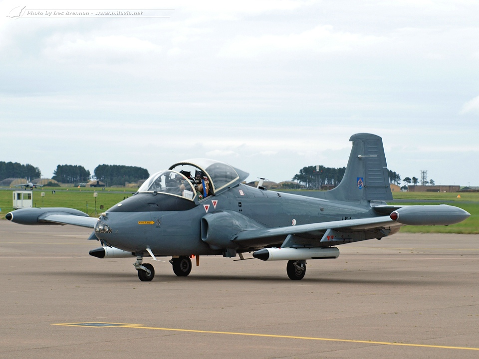 British Aerospace Strikemaster  .jpg