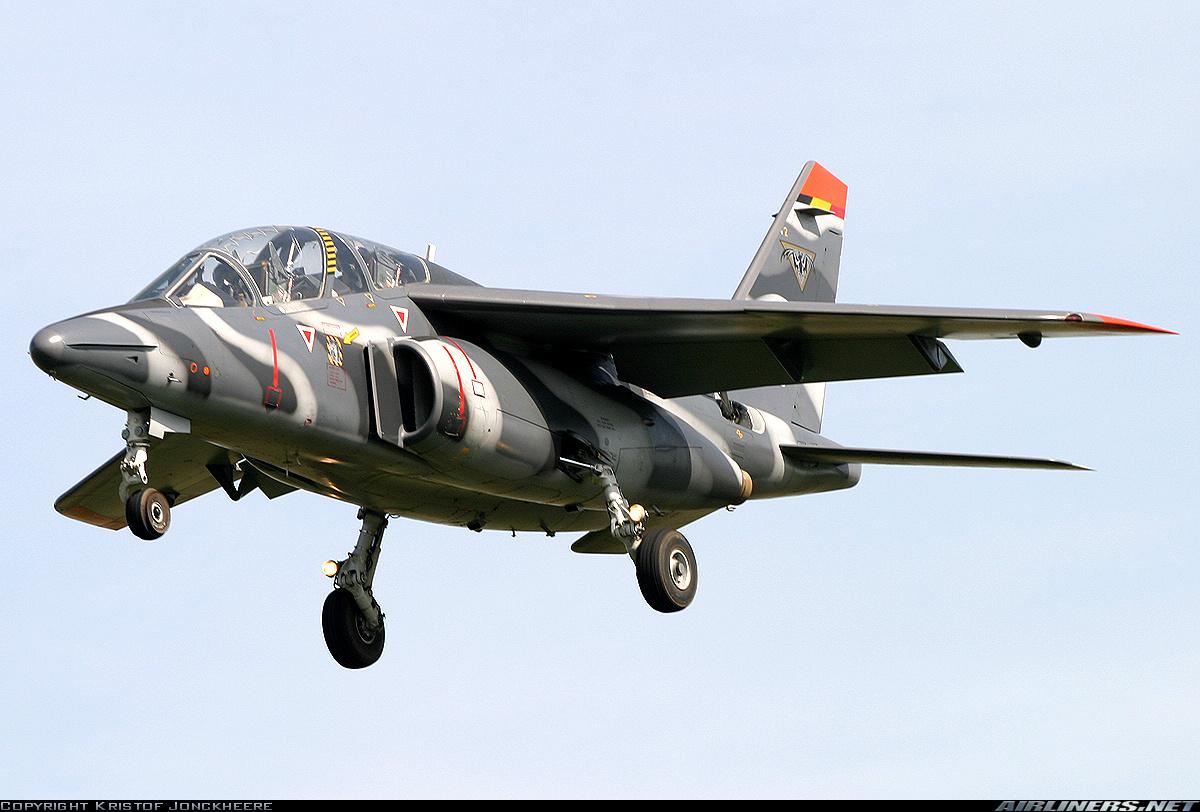 Dornier Alpha Jet  .jpg