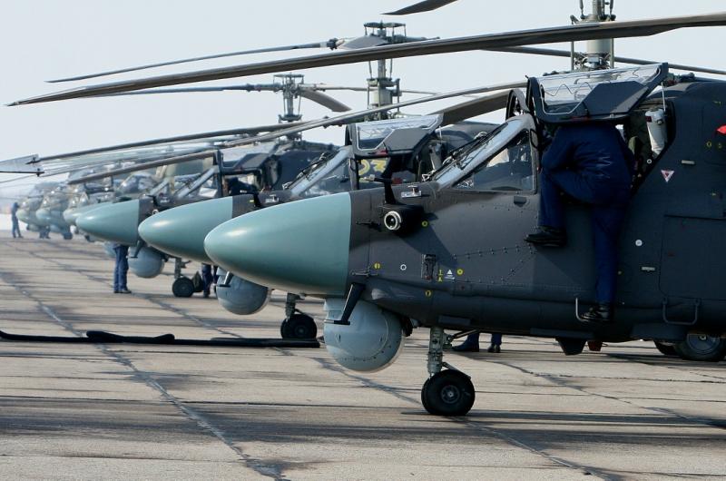 Ka-52 at base.jpg