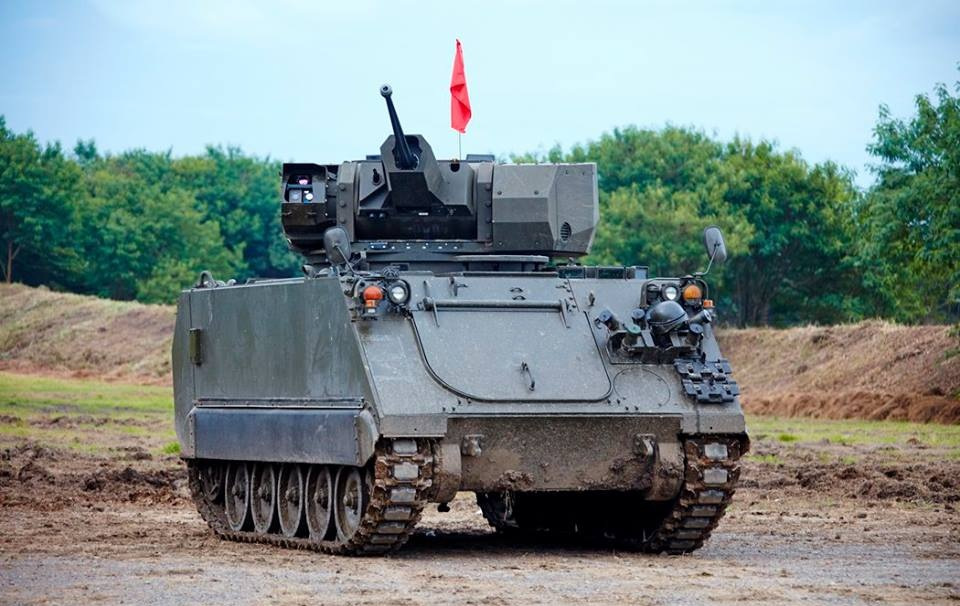 M113 A2 with Unmanned Turret System 3.jpg