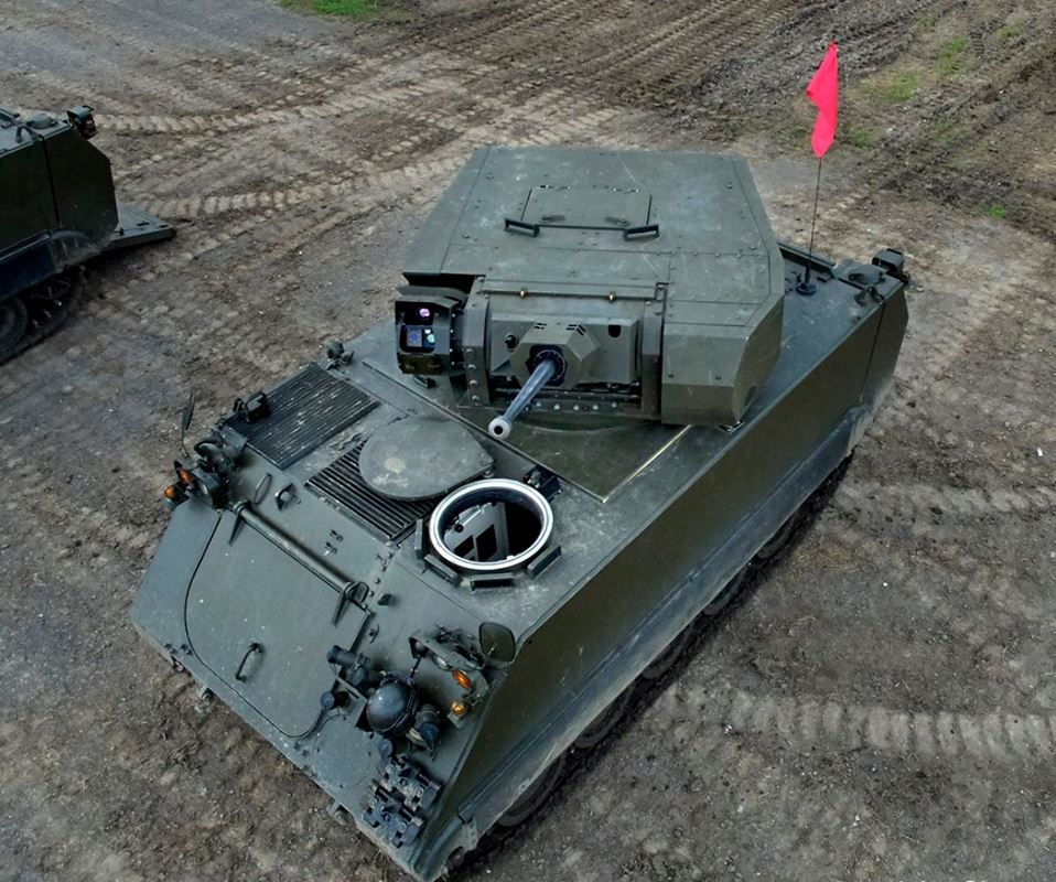 M113 A2 with Unmanned Turret System.jpg