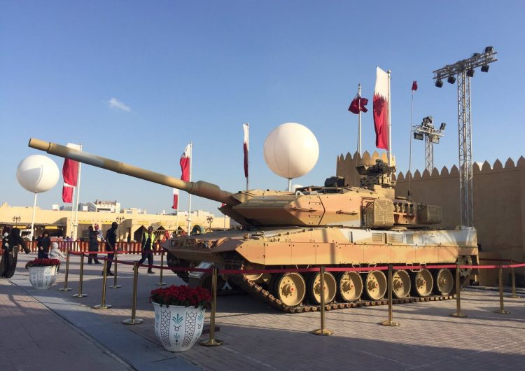 Qatar's Leopard 2A7+ 1.jpg