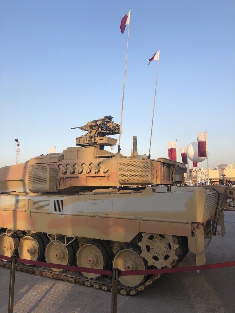 Qatar's Leopard 2A7+ 4.jpg
