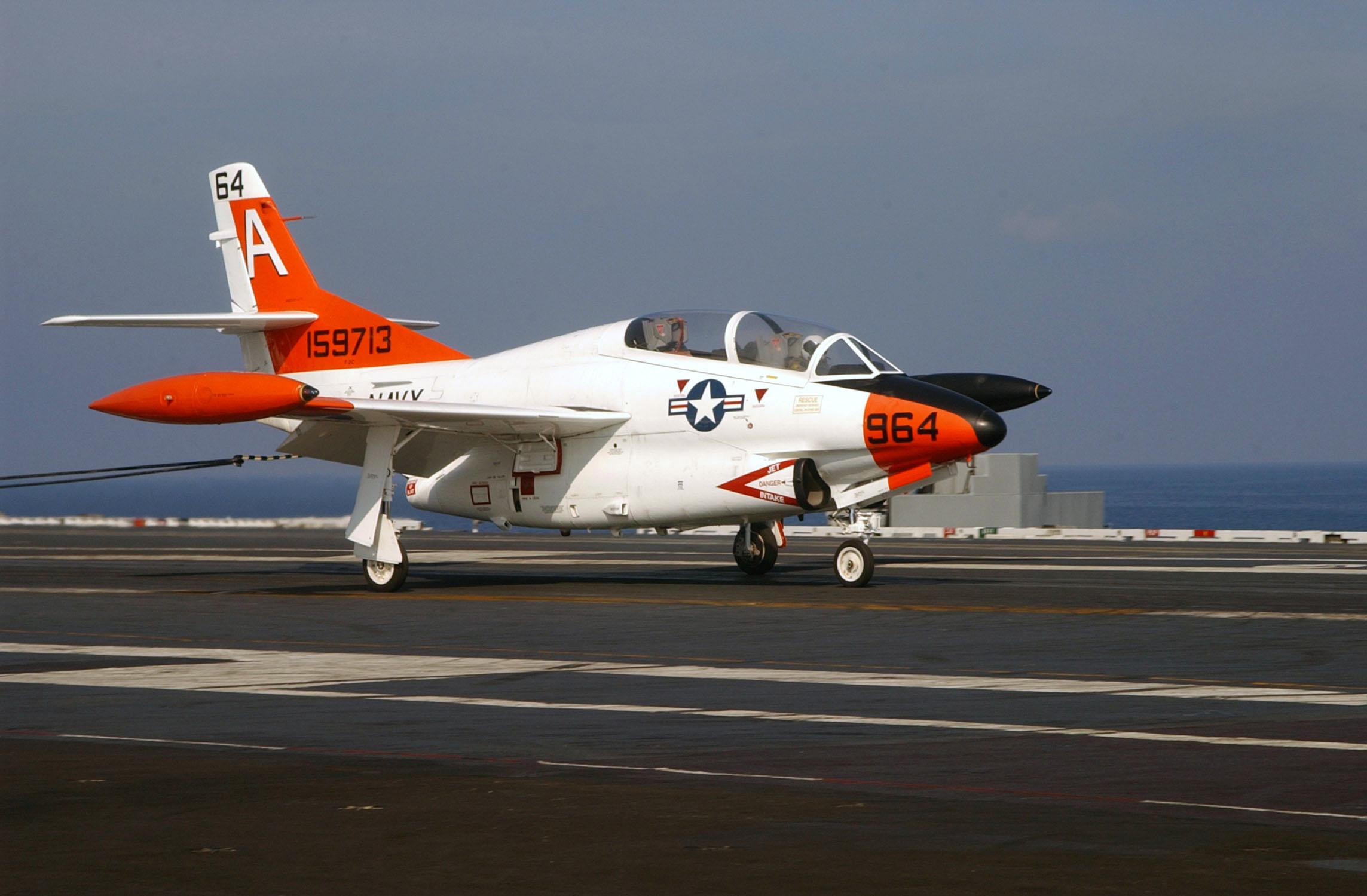 Rockwell International T-2C Buckeye  .jpg