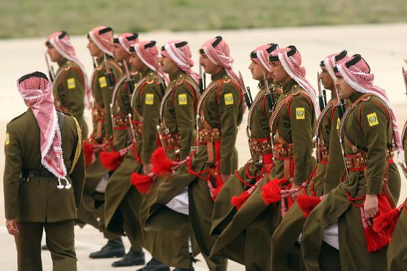 Fuerzas Armadas de Jordania Royal-guard-jpg