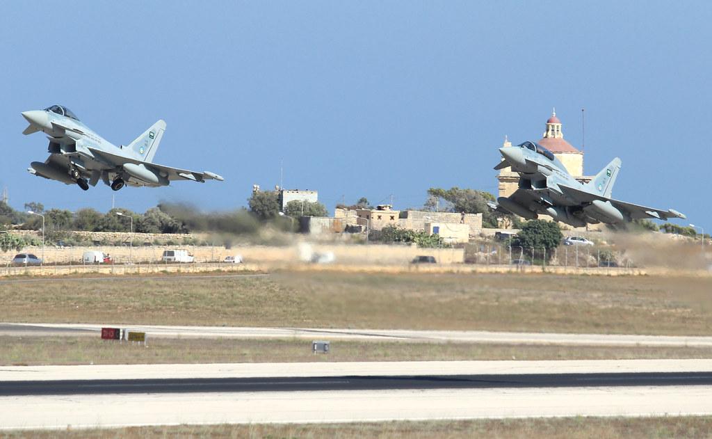 Royal Saudi Air force eurofighter typhoon.jpg