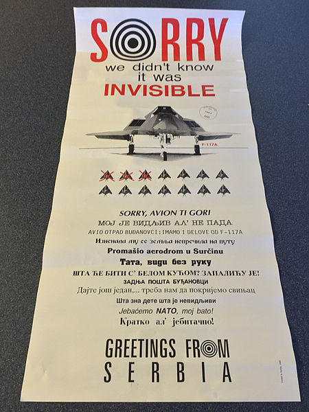 Serbian_poster_'Sorry_we_didn't_know_it_was_invisible'.jpg