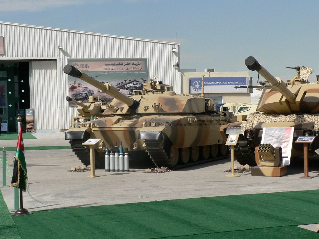 sofex_2006_Special_forces_operations_defence_exhibition_Al_Hussein_Challenger_1_001.jpg