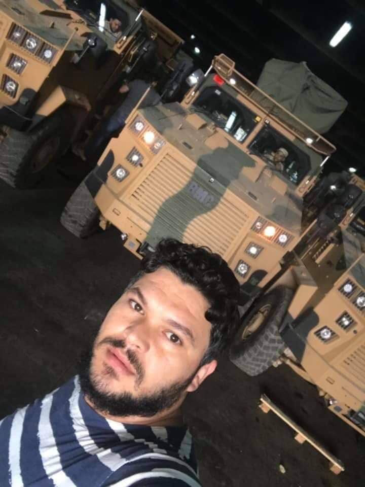 Turkey armmored vehicles Libya 1.jpg