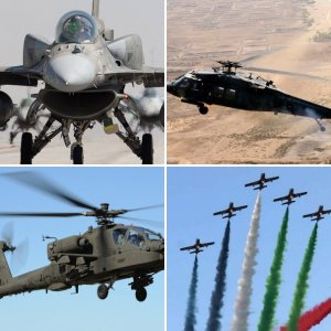 UAE Armed Forces