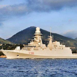 Italian Navy Frigate Carlo Bergamini F590.jpg