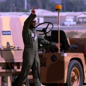 Royal Saudi Air Force 2014 - F15 ll Typhoon