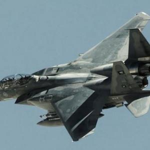 RSAF F-15