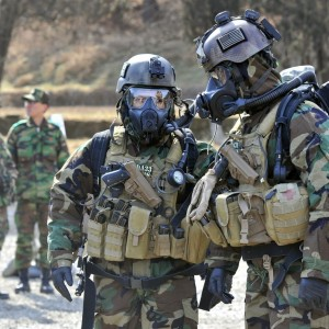US Chem-warfare