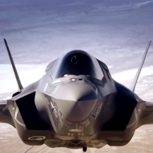 F-35 Lightning II in Action - YouTube