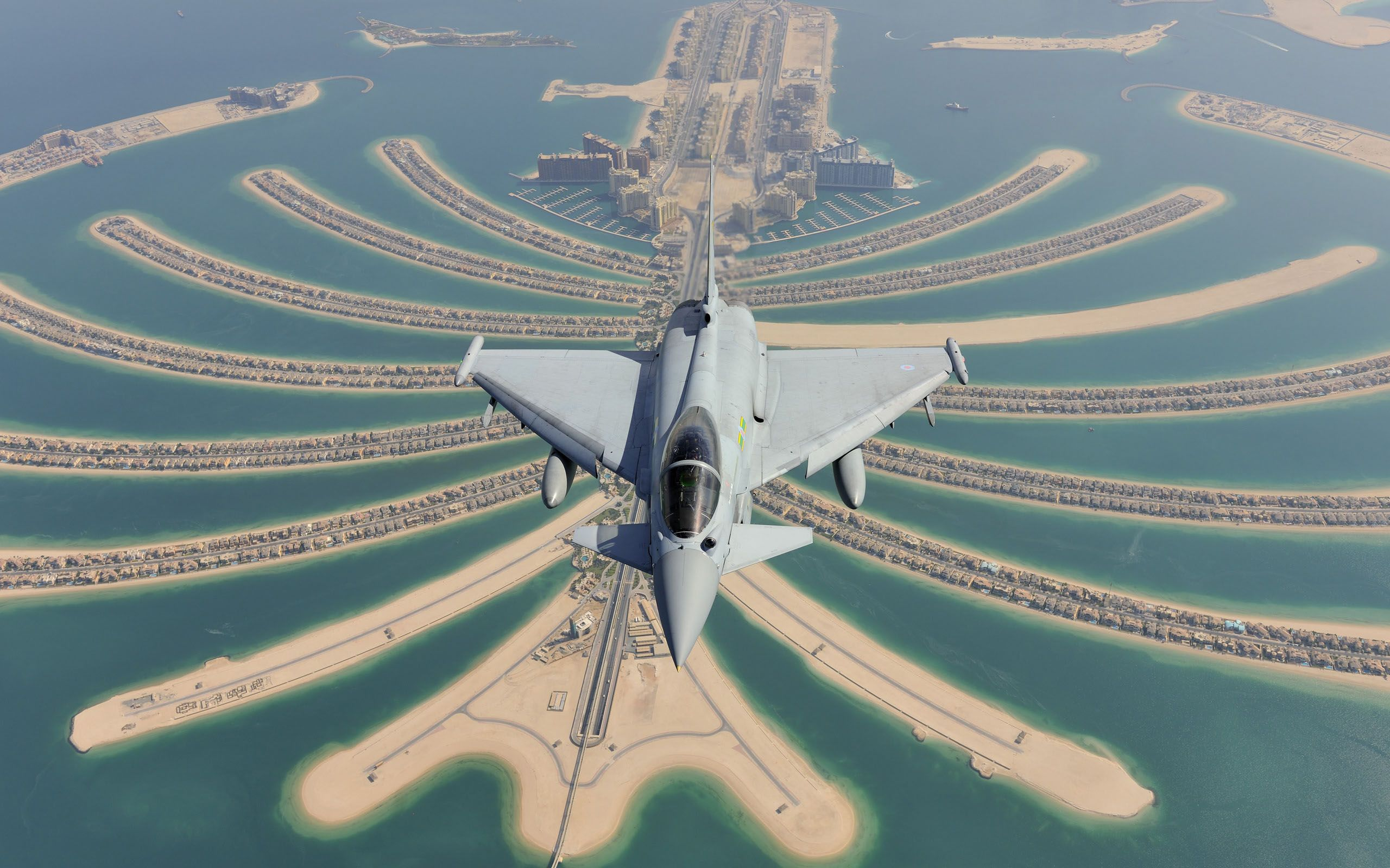 Eurofighter-Typhoon-Military-Aircraft